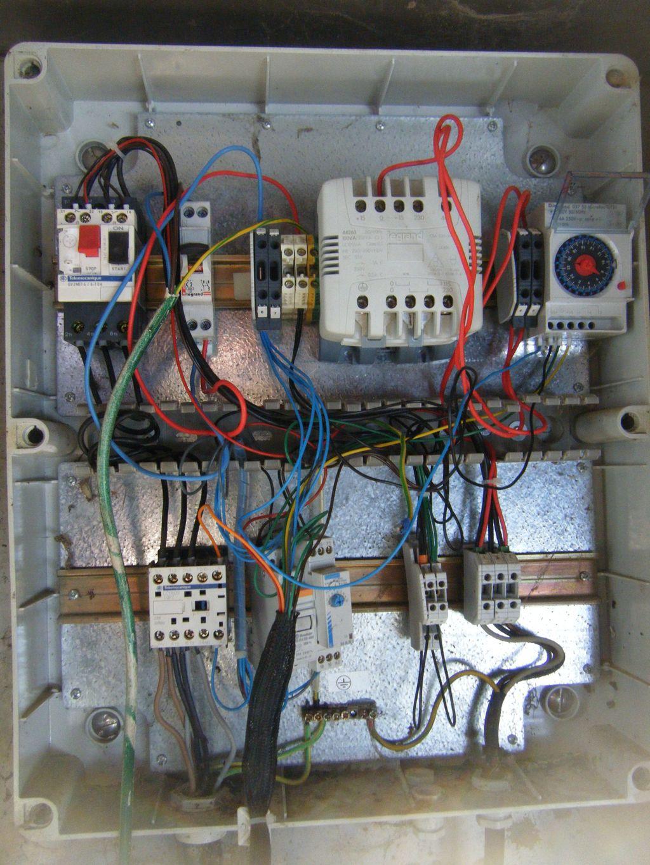 Forum froid co electricit programmation automatisation transformateur - Moteur lit electrique en panne ...